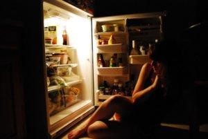 qué es la bulimia