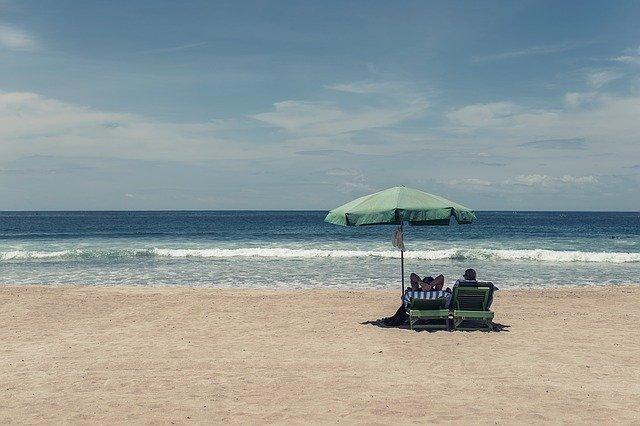 conflictos en la pareja vacaciones