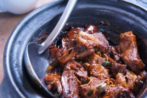 carne roja y carne procesada