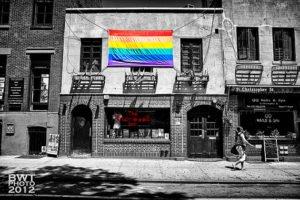 Dia del Orgullo gay. 3 preguntas que deberías hacerte