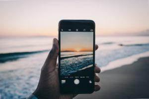 el verano más allá de Instagram