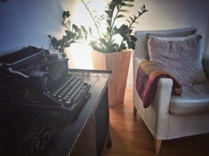 Laboratorio de Escritura de Cristina Serrano