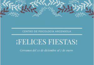 Navidad 2018 Argensola Centro