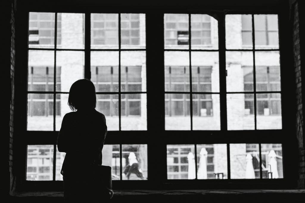 Mi primera pandemia en soledad